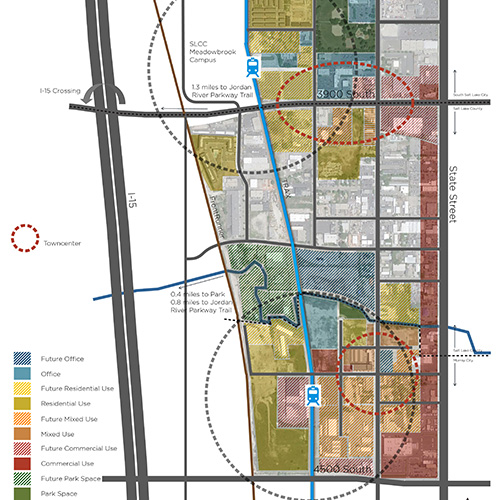 MILLCREEK SMALL AREA PLAN