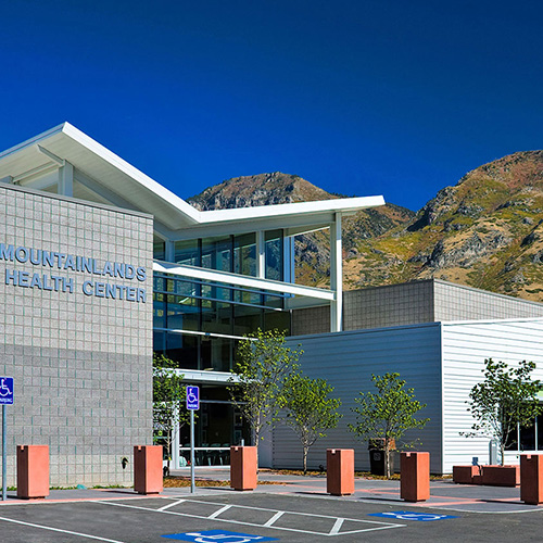 MOUNTAINLANDS HEALTH CENTER