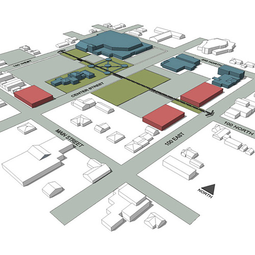 LEHI CITY FACILITIES MASTERPLAN