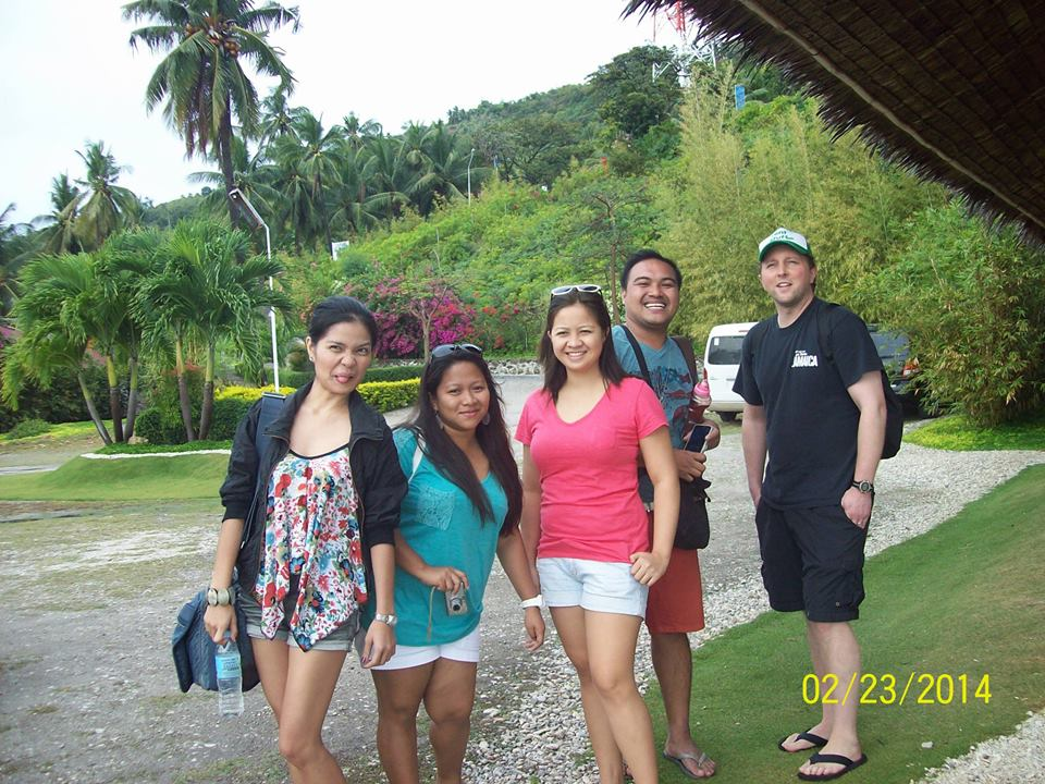 Team Rocket on Sumilon Island.