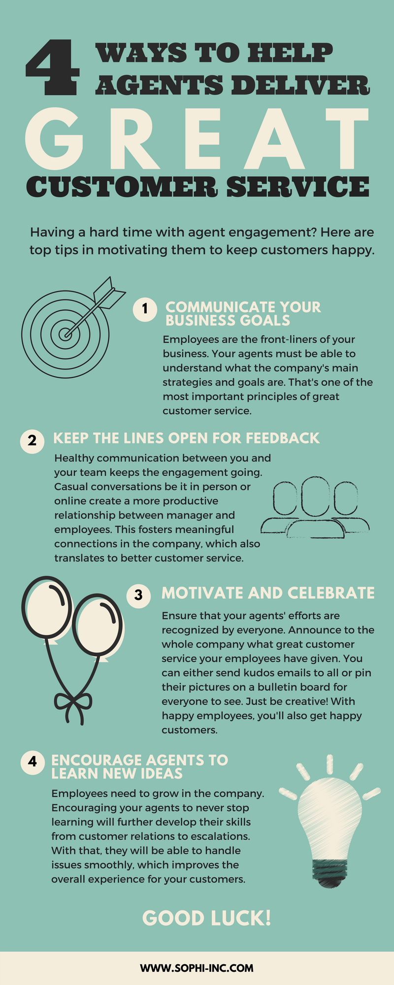 4 Ways to Help Agents Deliver Great Customer Service.png