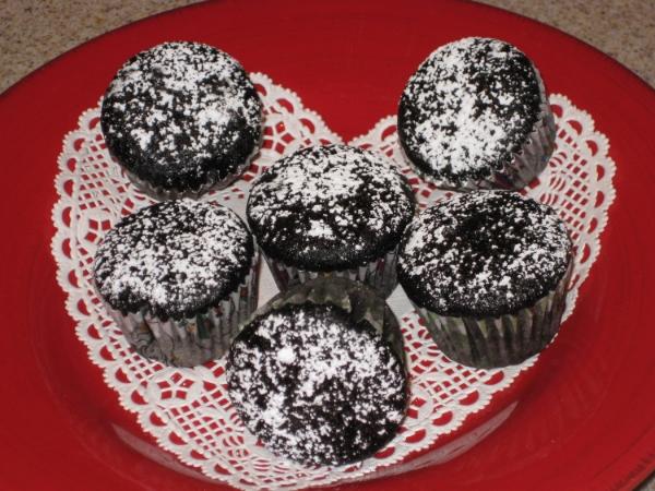 Chocolate Mini Morsal Cupcakes.JPG