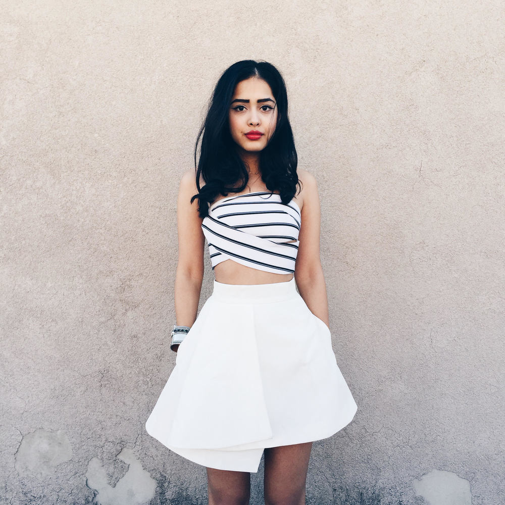 arushi khosla, arushi.co, cameo collective, missguided, cmeo collective, c/meo collective