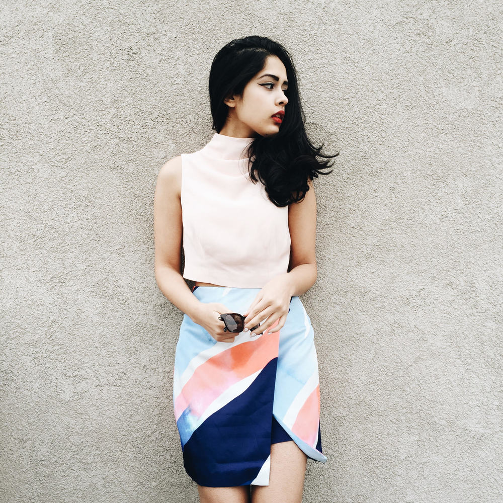 arushi khosla, arushi.co, finders keepers the label, keepsake the label, williamsburg, brooklyn,