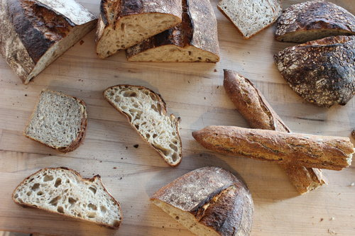 publican quality bread