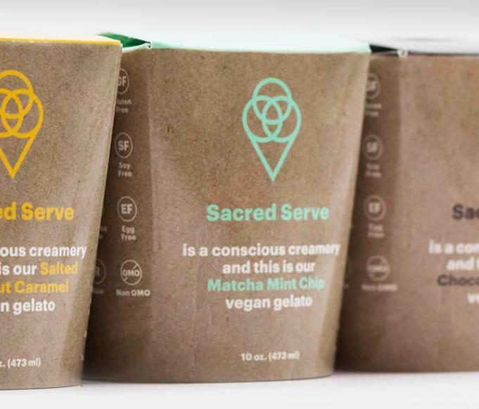 sacred serve