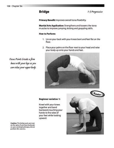 Pdf book ultimate flexibility