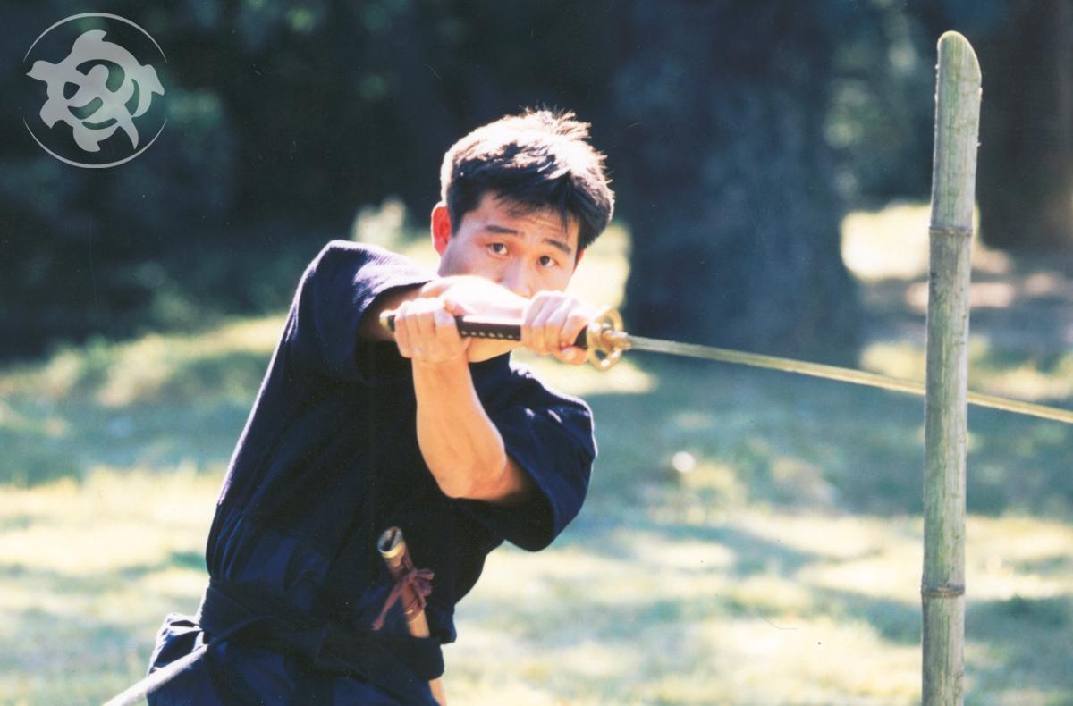Haidong Kumdo: Korean Sword Art -- Turtle Press