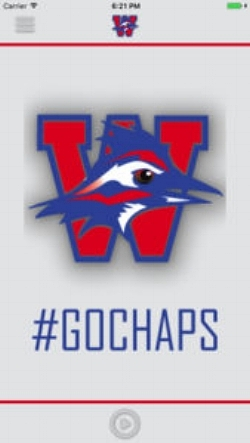 The NEW Westlake Chap App