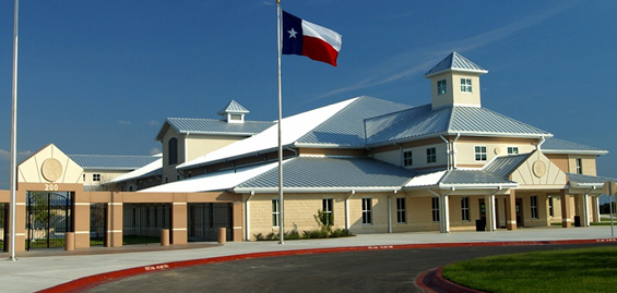 Vista Ridge High School