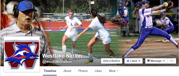 Facebook.com/WestlakeNation