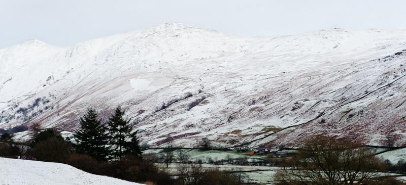 Lake District by Darren O'Brien