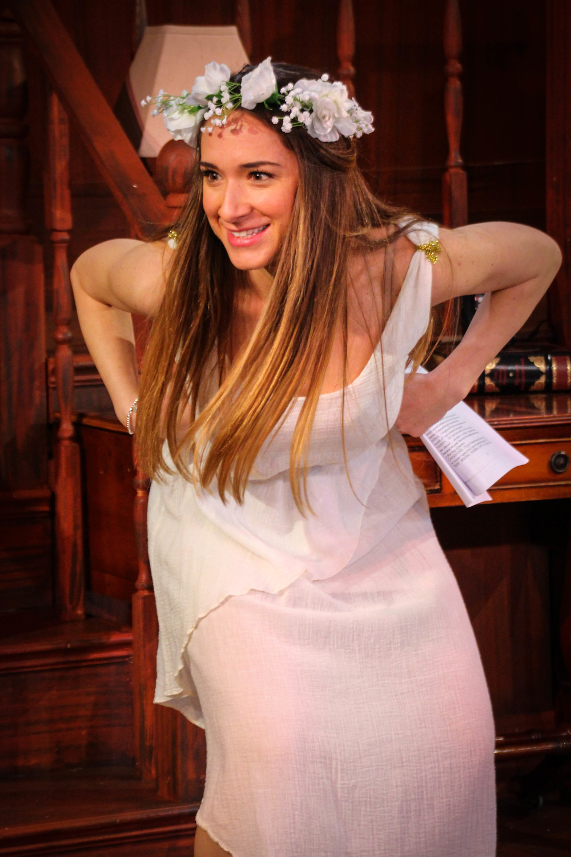 Carissa Massaro