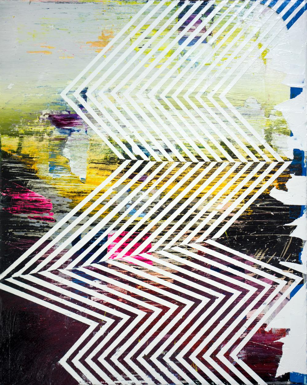 "2015             20""x16""                Oil on canvas."