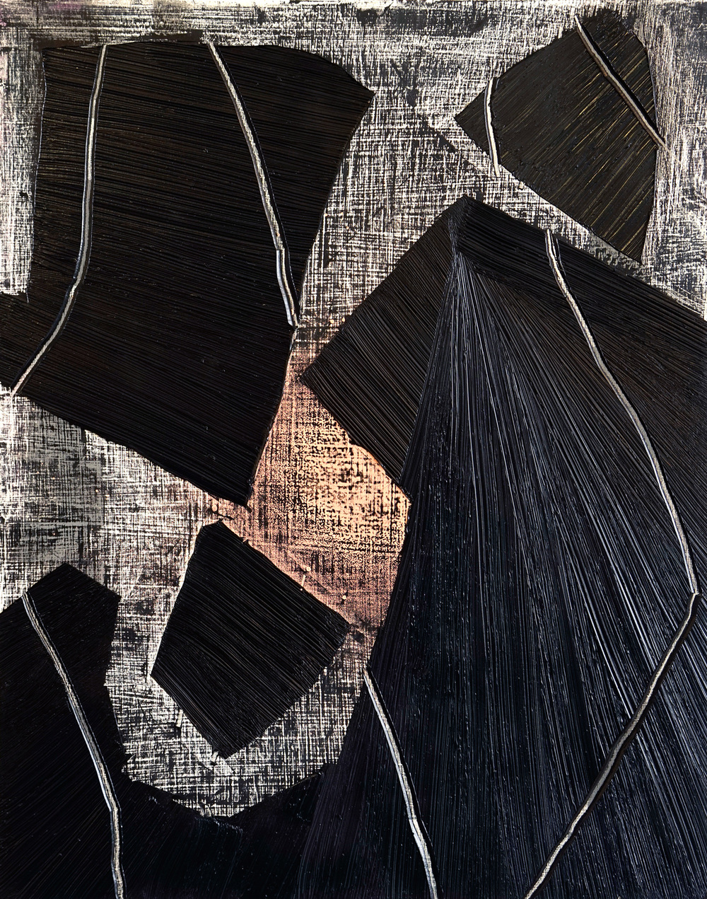 "2016              14""x11""                Oil on Panel."