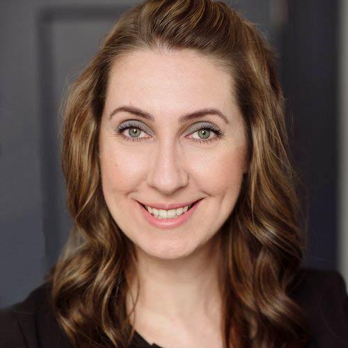 Scarlett Eyben  BHSC, M.A., Provisional Registered Psychologist