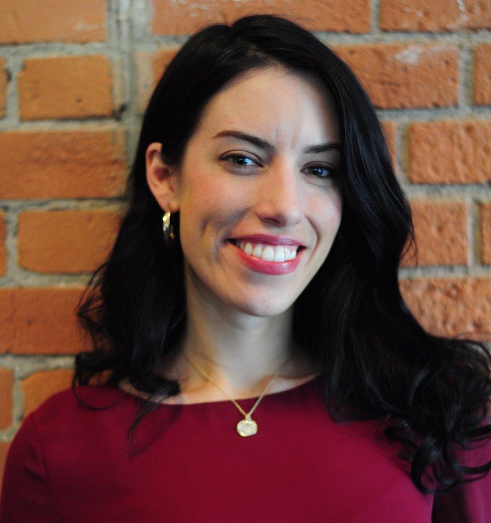 Meg Lyons  M.Ed., Registered Provisional Psychologist