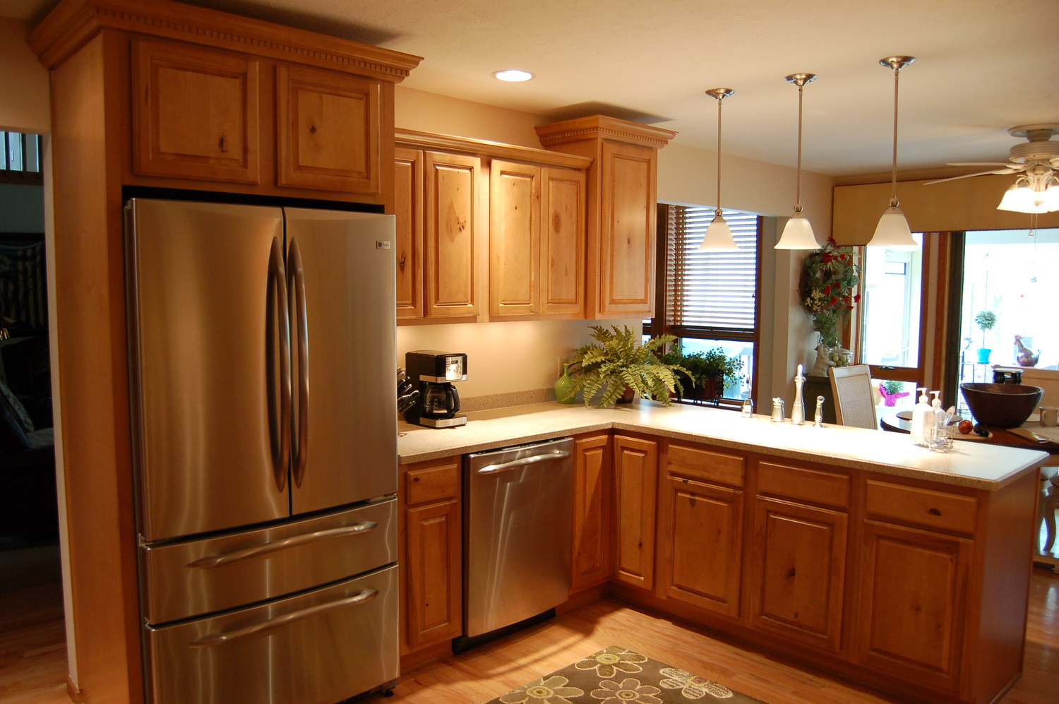 Nice Kitchens Tumblr manuel bran contractor - home remodeling and renovation