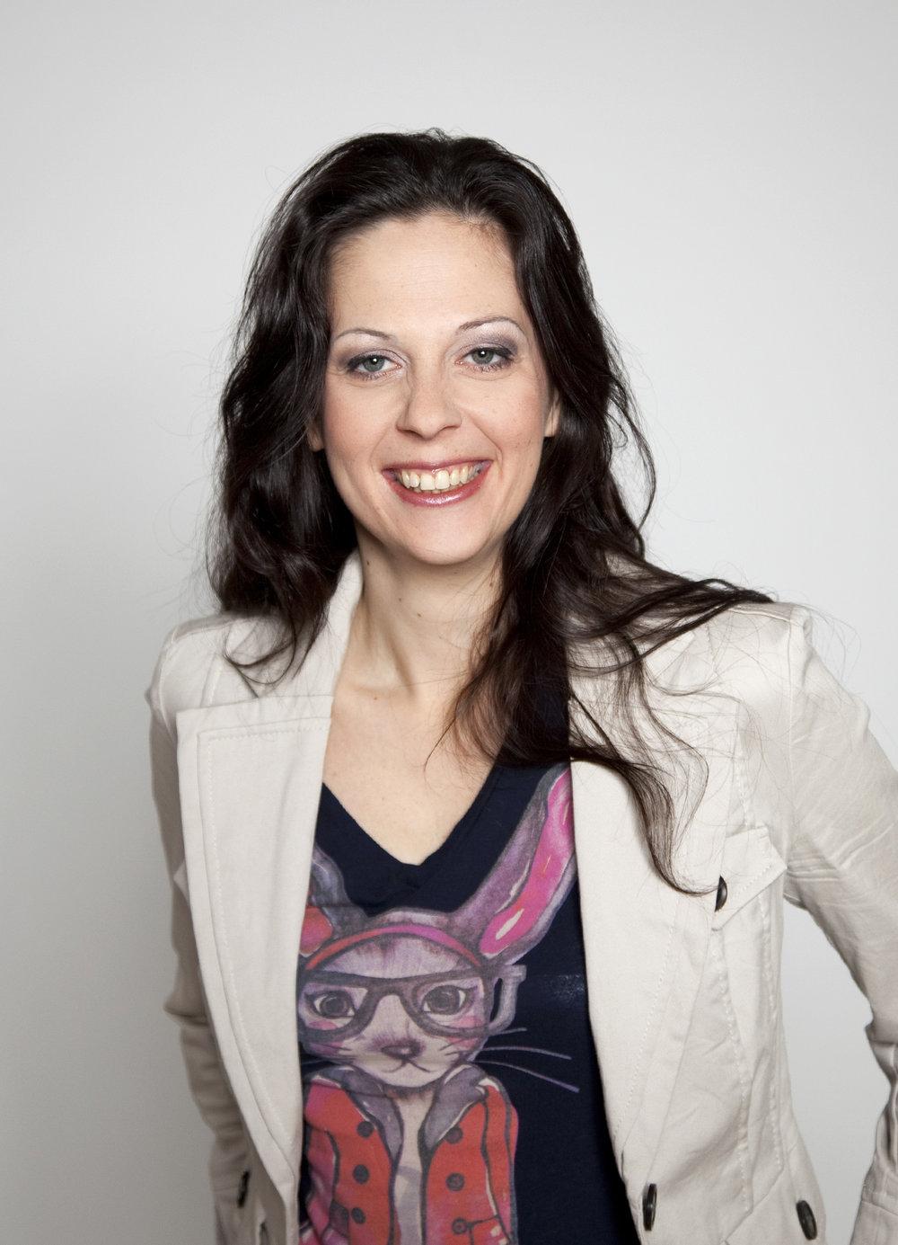 Mag. Ruth-Pauline Wachter MSc