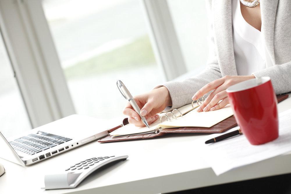 Shared CFO - Schwerpunkte © iStock