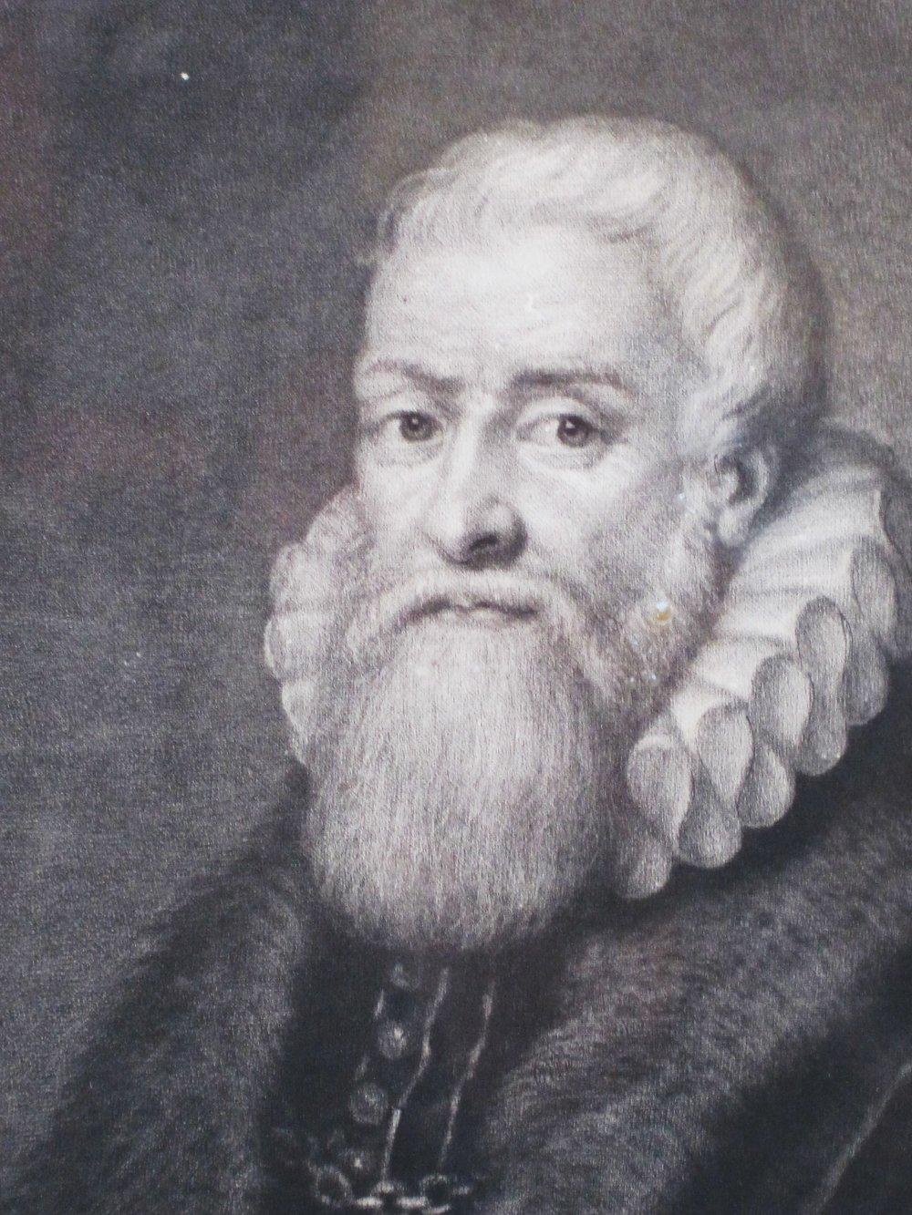 Thomas Sutton