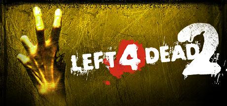 Left 4 Dead 2 Logo © Valve