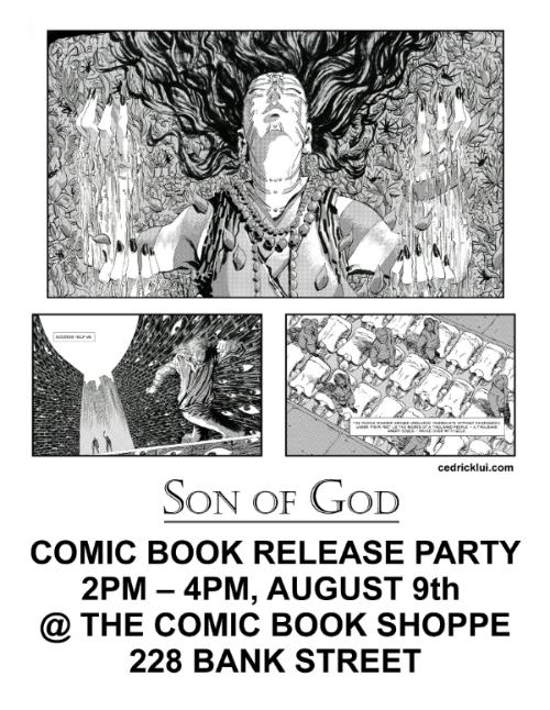 SOG release poster