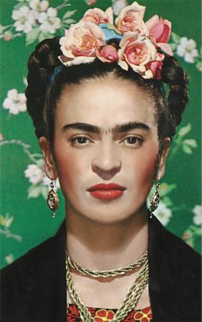 stop!...Frida-time