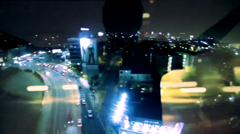 'Gas'  Directed by Michael Muller.  Drone Pilot & Rental   Click to watch video.