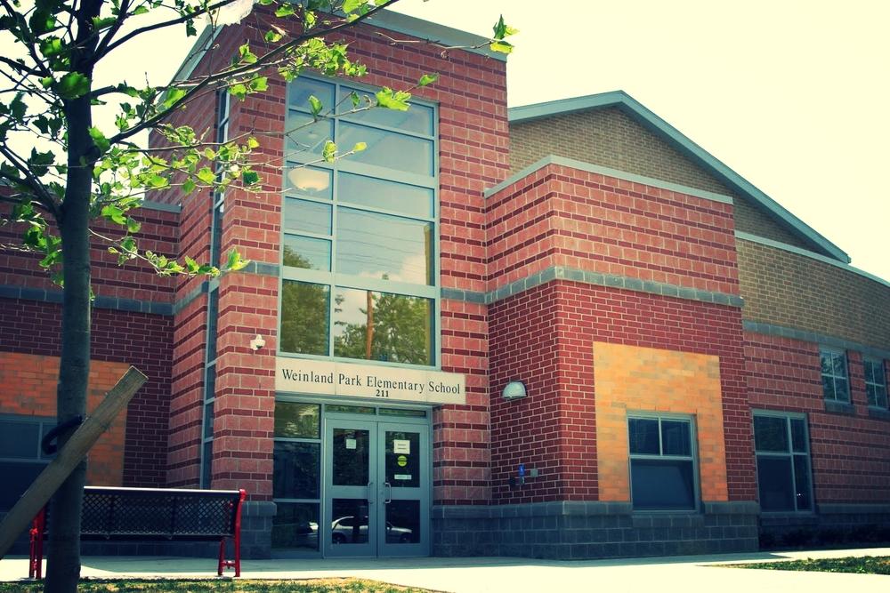 Weinland Park Elementary