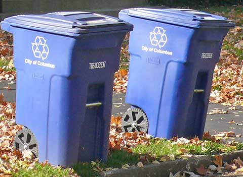 Upcoming Recycling Collection Dates: - Thursday, August 24thThursday, September 7thEvery other Thursday after...