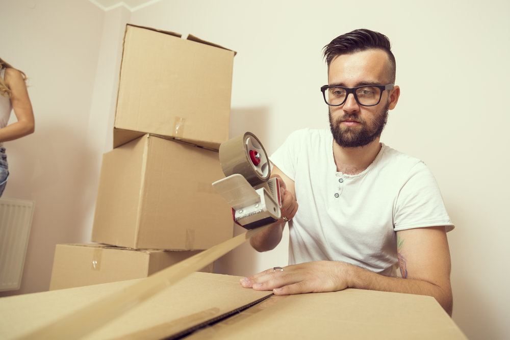 2019 moving guide - Resources available when moving out of your off-campus home
