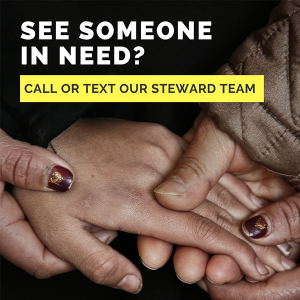 Find out how the SID Stewards can help.