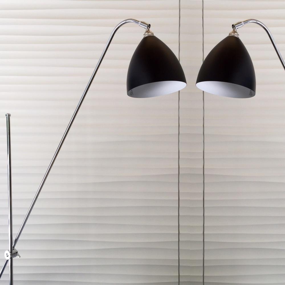 BTC Overreach Floor   Lamp