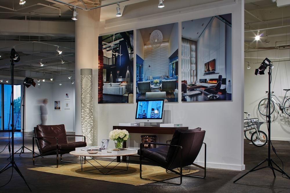 Modern Atlanta  exhibition