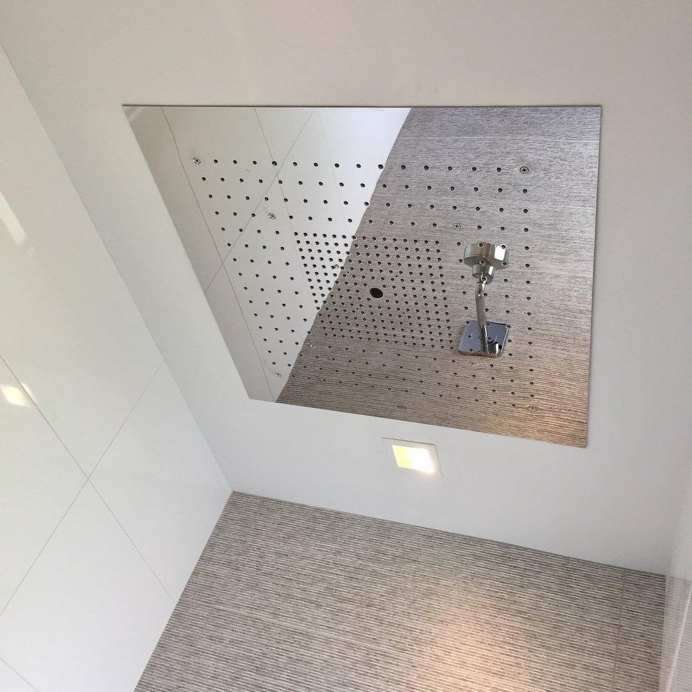 Hansgrohe AXOR  ShowerHeaven