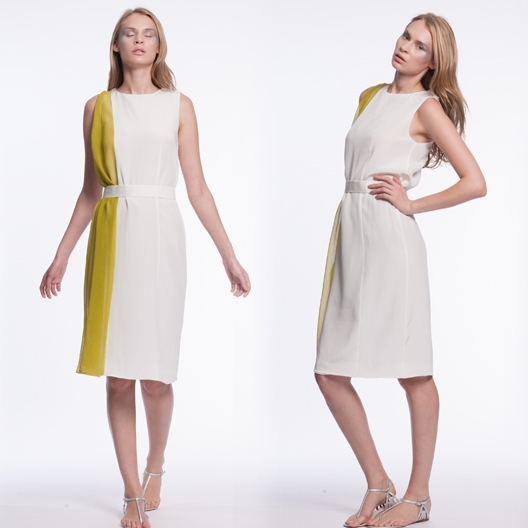 WALDMANN S/S Dress