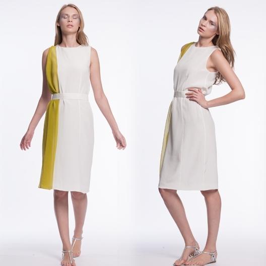 WALDMANN S/S Dress