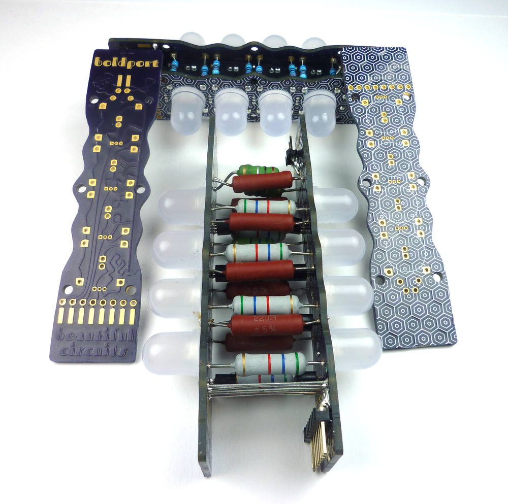 So you want to manufacture your printed circuit board? — Boldport