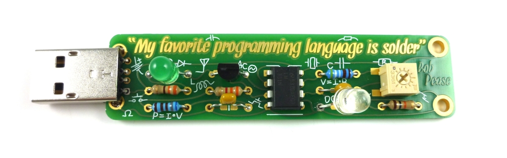 Boldport Club project #1 — make sure one is yours! — Boldport