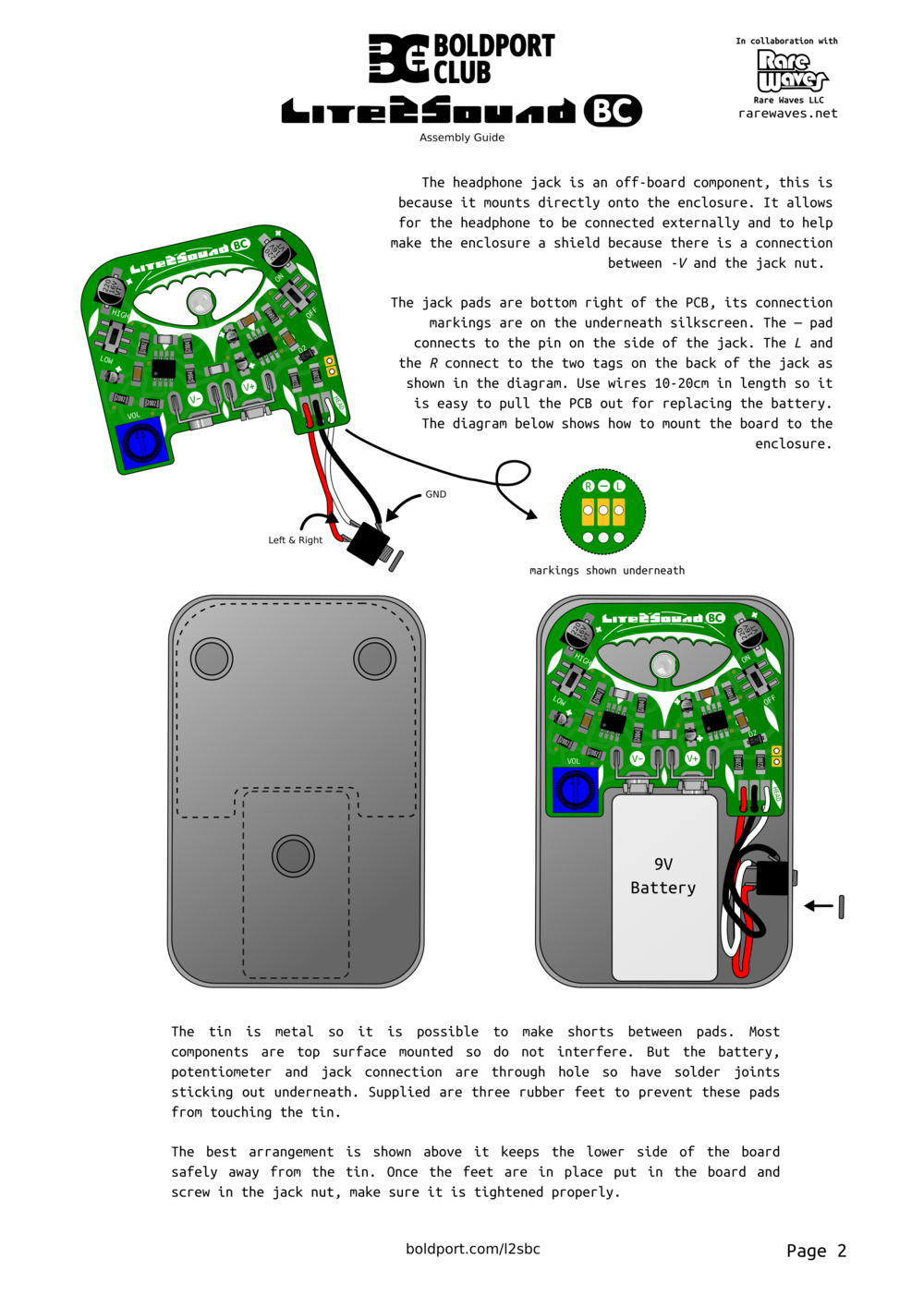Infographic page 2 |  PDF