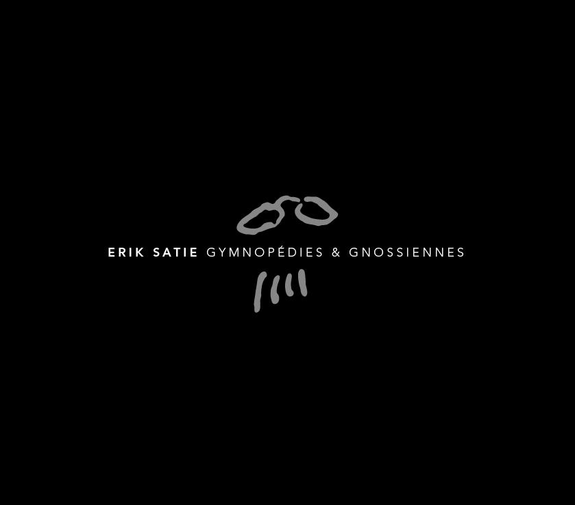Erik Satie — Gymnopédies & Gnossiennes