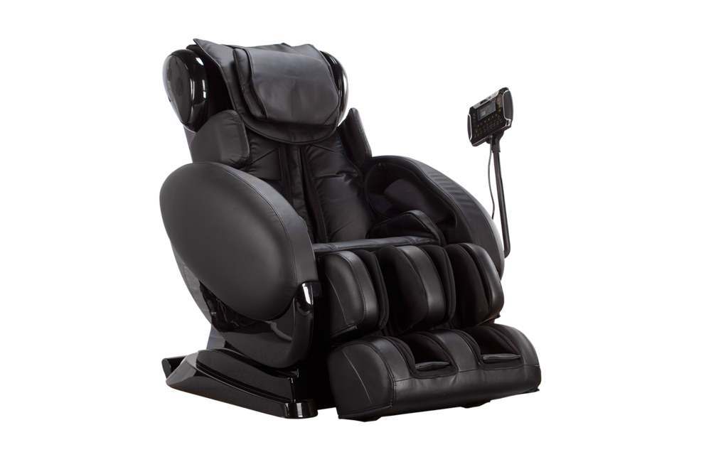 Relax 2 zero Massage Chair black