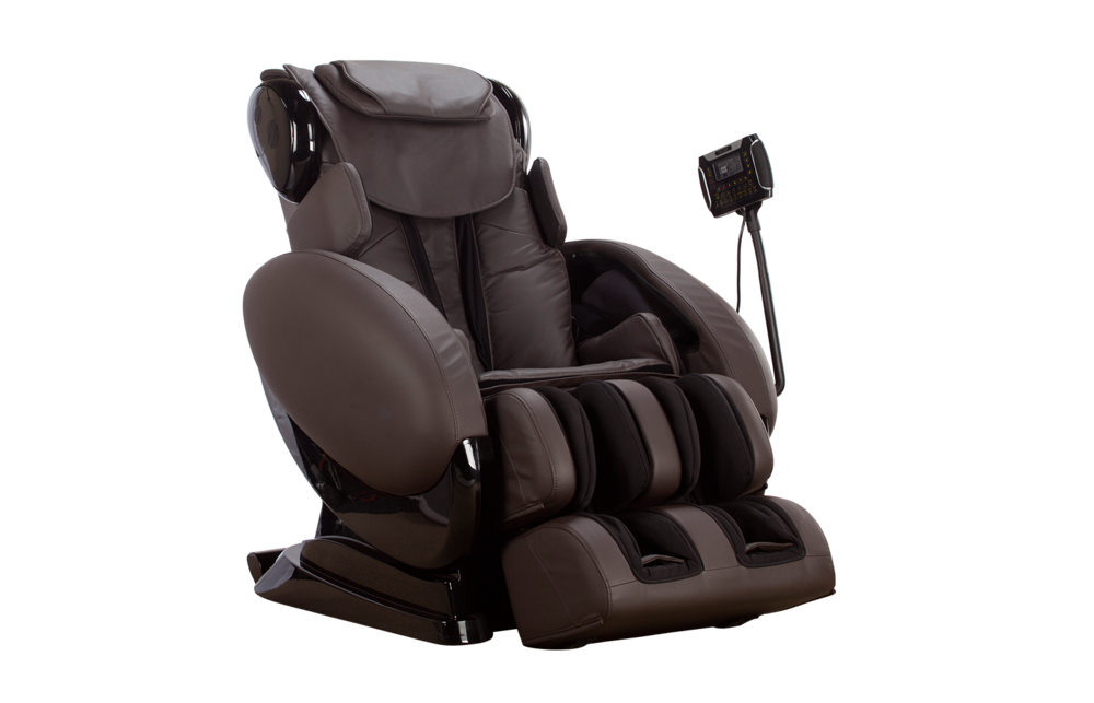 Relax 2 zero Massage Chair brown