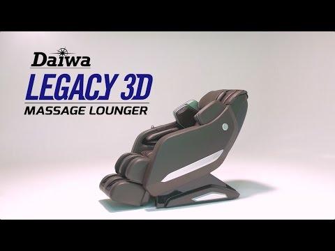 Legacy 3d