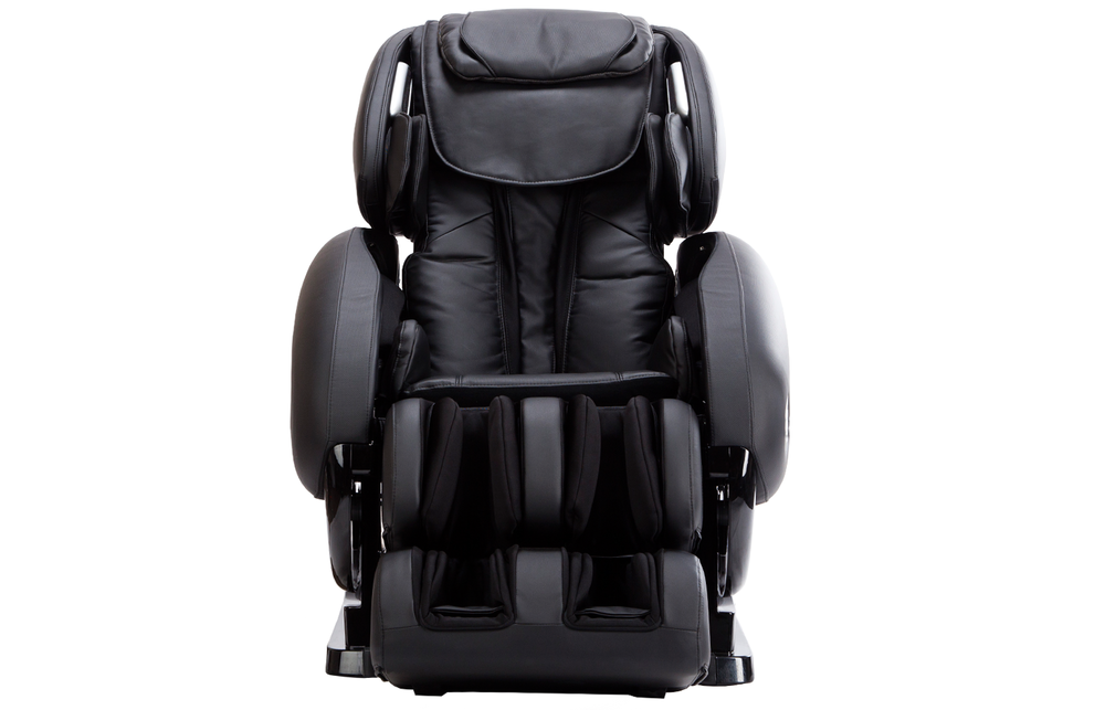 Relax 2 zero 3D massage chair black