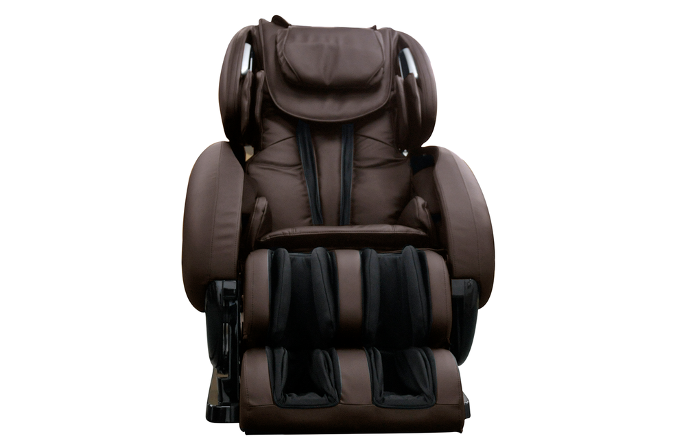 Relax 2 zero 3D massage chair brown
