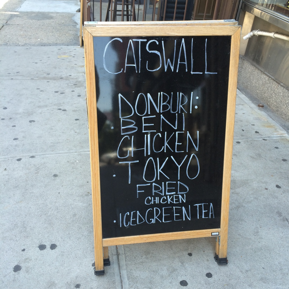 rikumo-brooklyn-catswall-sign
