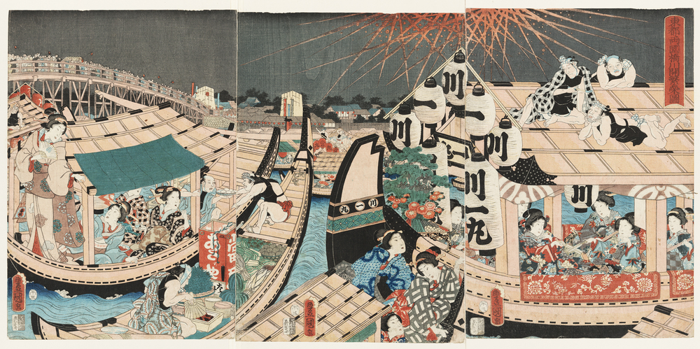 rikumo-fireworks