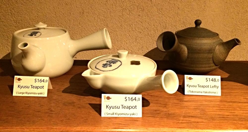 ippodo-teapots